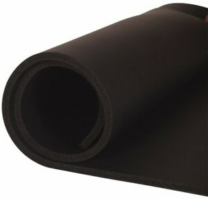 Made In Usa 48 Inch Long Flat Sheet Pipe Insulation 36 Inch Wide X 3 4 Inch T