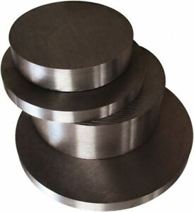 Value Collection 1 Diam X 3 Long H13 Steel Round Rod Dcf Mill Tool Steel
