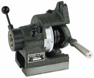 Made In Usa 5c Compatible 24 Increment Horizontal Vertical Collet Indexer