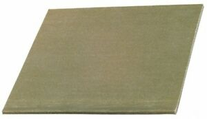 Made In Usa 1 16 Thick X 24 Wide X 2 Long Acetal Sheet Black