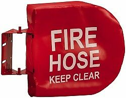 Made In Usa Hose Reel Cover Use With Fire Hose