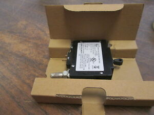 Cbi Dc Circuit Breaker D da3ca1 nd1zxbl csk100x 1 100a 80vdc 1p New Surplus