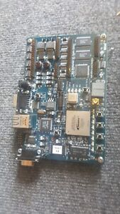 Altera Stratix Nios Development Board Pn 6xx 08469 0f