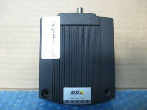 Axis Communications Q7401 0288 001 02 Video encoder not Tested