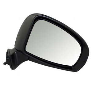Fits Toyota Prius V 12 17 Passengers Side View Power Mirror Heated Assembly