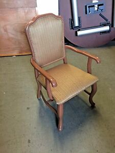 Lot Of 8 Dining Hall Conference Room Chair By Kwalu Inc