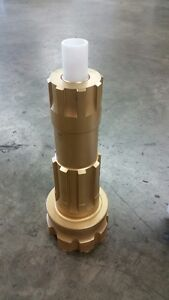 Ir360 Dhd360 6 1 8 New Dth Hammer Bit Drilling Water Oil Gas Geothermal