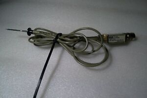Hp 10433a O scope Probe 10 1 10mohm 10 Pf