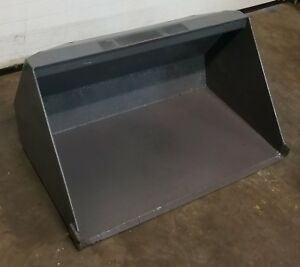 Front Bucket For New Holland L 250 L 255 Mini Skid Steer