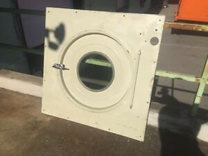 Cissell Tu13807 Front Panel Assembly With Door