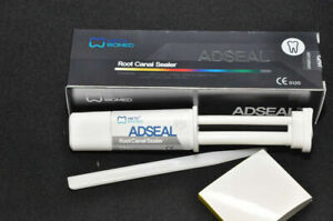 Meta Biomed Adseal Root Canal Sealer 13 5 Gm Dual Syringe