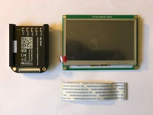 Lcd Display Expansion Module 4 3 Touchscreen For Beaglebone Series