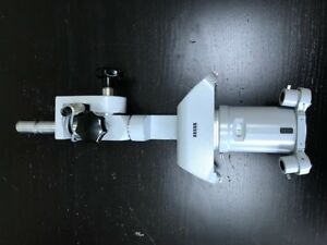 Carl Zeiss Opmi 7d Surgical Microscope