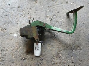 John Deere 1020 Utility Tractor Brake Assembly Part r27133r Tag 861