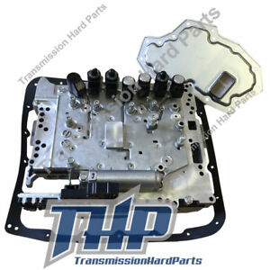 Oem Re5ro5a Valve Body For Nissan Frontier 2004 2005 B Pathfinder Xterra