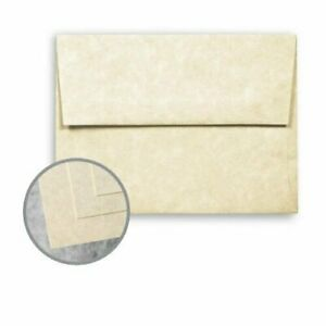 Skytone Natural Envelopes A6 4 3 4 X 6 1 2 60 Lb Text Vellum 1000 Per Carton