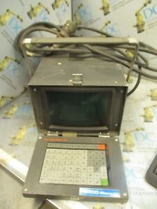 Perkin elmer Metco R2 Programming Unit With Cable