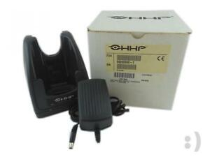 Hand Held Products Dolphin 7200 Single slot Docking Station With Power