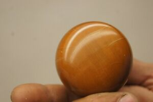 Original Jaguar Wood Shift Knob