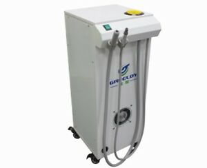 Greeloy Dental Movable Suction Unit Vacuum Pump Gs m300 Hnm