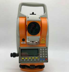 New Mato Mts 602r Reflectorless 300m Total Station