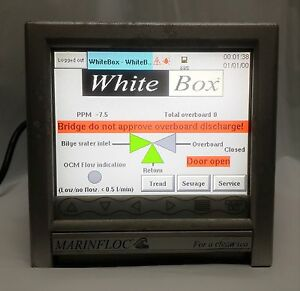 Eurotherm Chessell 6100a Paperless Graphic Recorder touch Screen Free Shipp