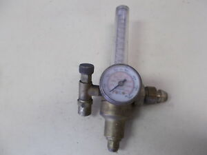 Victor Flowmeter Regulator Model Hrf2425