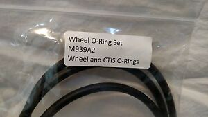 O ring 20 Fits M939a2 2 Piece Combat Rims And Includes Ctis O ring Or006
