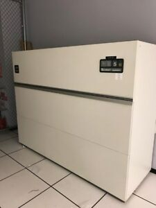 Liebert System 3 Chiller
