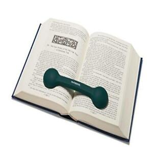 Bookmark weight Page Holder Holds Books Open In Place By Superior Soft Waterpr