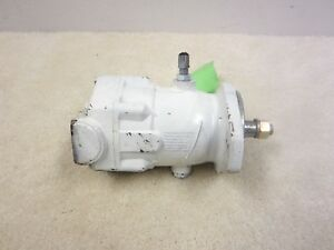 Eaton 74315 daw Hydraulic Piston Motor Assembly 64 8n