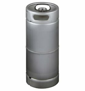 Kegco 5 Gallon Commercial Keg Drop in D System Sankey Valve