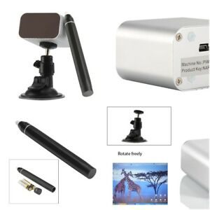 Portable Usb Interactive Whiteboard Ir Pen Based New Enable Presentation Office
