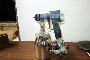Graco M 1265 Optimizer Paint Gun