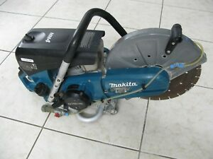 Makita Ek7651hd 14 Mm4 Gas Cut off Concrete Saw