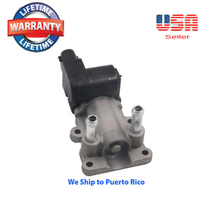 Idle Air Control Valve With Gasket Fits toyota Camry 2002 2003 4cyl 2 4l