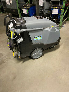 Karcher Hds 4 5 22 4 M Ea Hot Water Pressure Washer