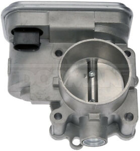 Fuel Injection Throttle Body Fits 14 17 Jeep Dodge Cherokee Journey 977 025