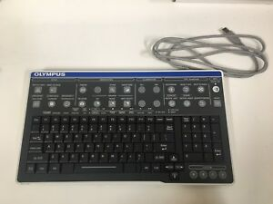 Olympus Maj 1921 Versa Elite Keyboard For Cv 190 Processor