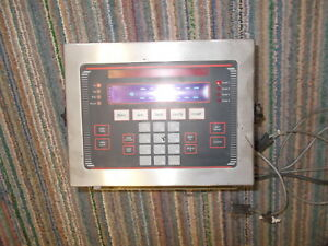 Rice Lake Weighing Systems Iq 800 3a free Shipping
