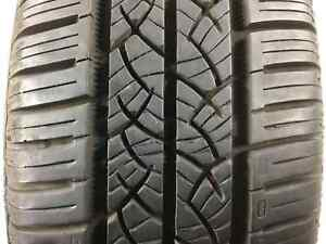 Used P195 65r15 91 T 10 32nds Continental Truecontact Eco Plus Tech