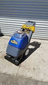 Commercial Carpet Cleaner Windsor Cadet Cdt7