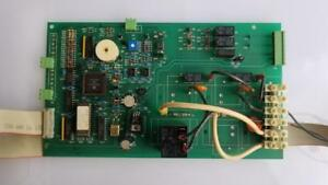 Autofry Control Board E001 Rev1 From Ffg 10 Electric Ventless Fryer