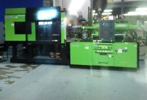 250 To Engel Injection Molding Machine Model Es700 250 15 9 Oz Shot 22 X 18