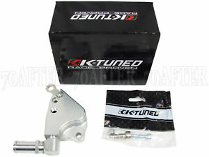 K tuned K series Intake Manifold Adapter k20 Manifold On K24 Head