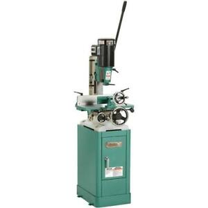 G0448 Heavy duty Mortiser With Stand