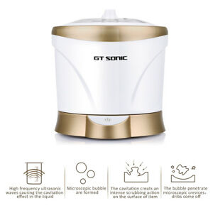 Ultrasonic Cleaner Coffee Cup Tea Cup Polishing Jewelry Watch Cleaning Machine