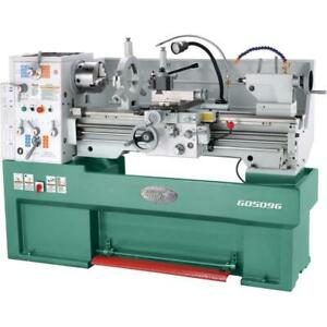 G0509g 16 X 40 3 phase Gunsmithing Metal Lathe