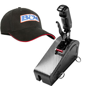 B m 81059 Stealth Magnum Grip Pro Stick Black Gm Automatic Shifter W Free Hat