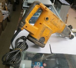 Dewalt Heavy Duty Sds Rotary Hammer Drill Unknown Model